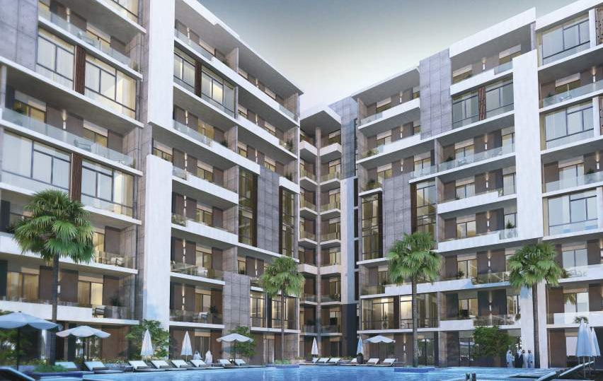 Rukan Residence by Rukan in Dubailand. Premium apartments for Sale in Dubai 5 3