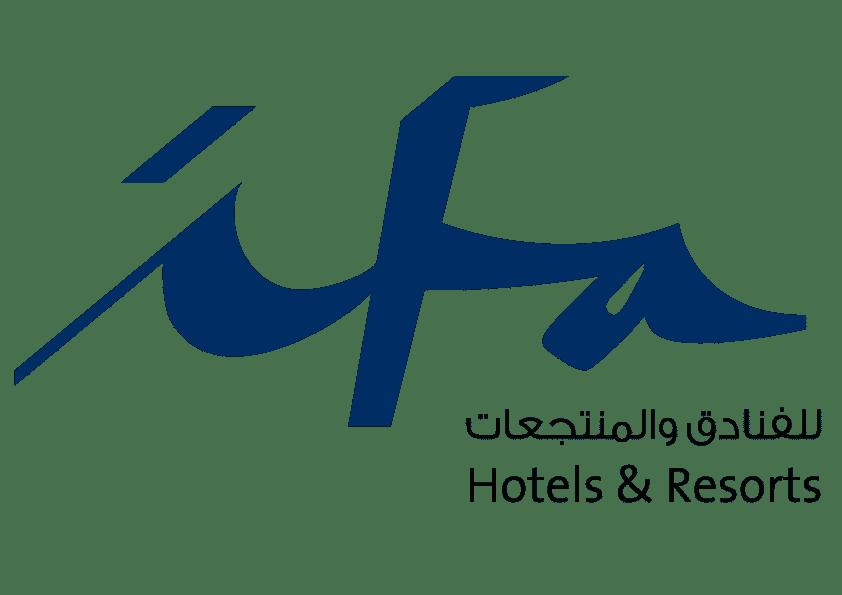 The 8 by IFA in Palm Jumeirah, Dubai.
