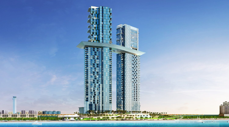 Palm360 by Nakheel in Palm Jumeirah. Premium apartments for Sale in Dubai 3