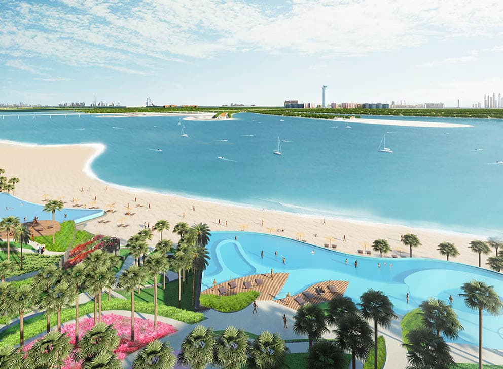 Palm360 by Nakheel in Palm Jumeirah. Premium apartments for Sale in Dubai 7