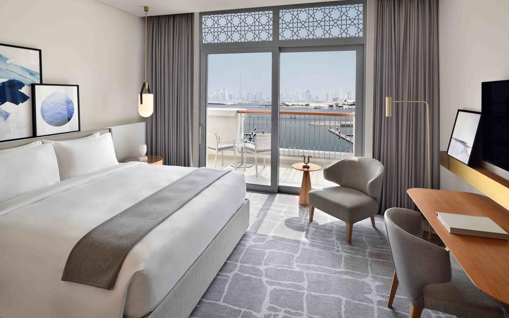 Vida Residences at Dubai Creek Harbour