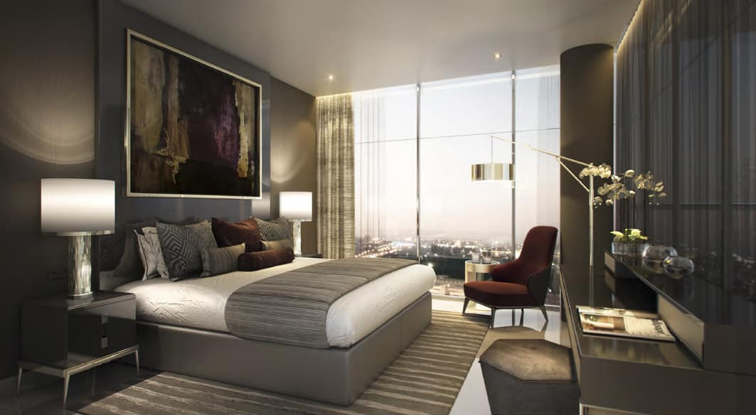 Premium apartments for Sale in Aycon Heights by Damac at Business Bay. Premium apartments for Sale in Dubai._31