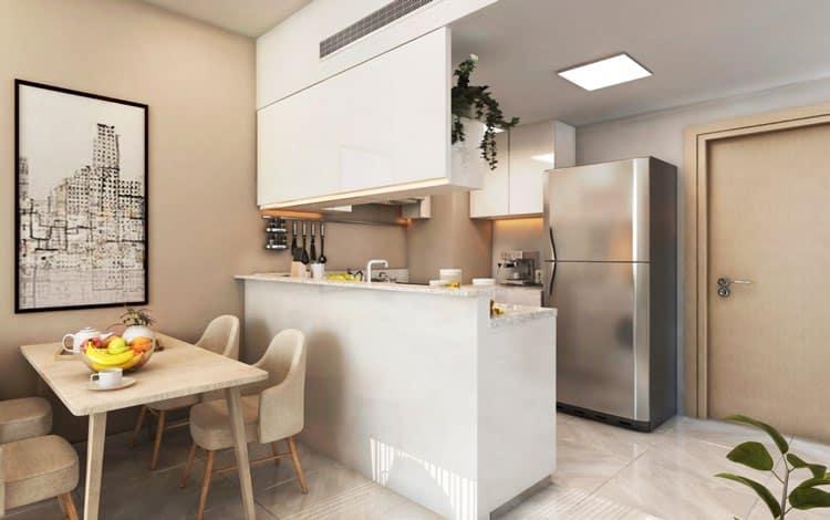 Al Maryah Vista on Al Maryah Island by Webridge Properties. Premium apartments and penthouses for sale in Abu Dhabi 3 1