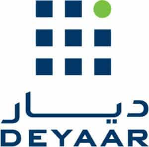 Deyaar logo new