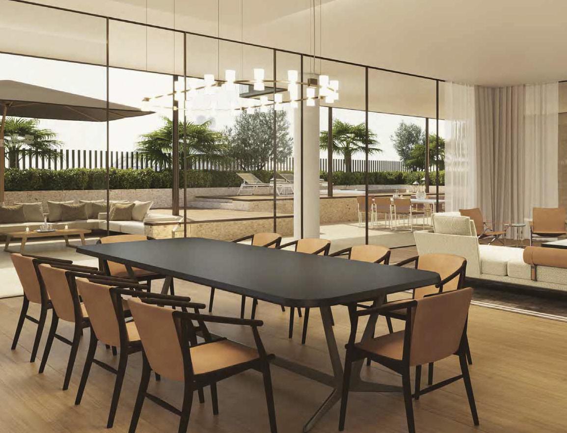 Bvlgari Marina Lofts by Meraas on Jumeira Bay. Premium apartments for sale in Dubai 3 2