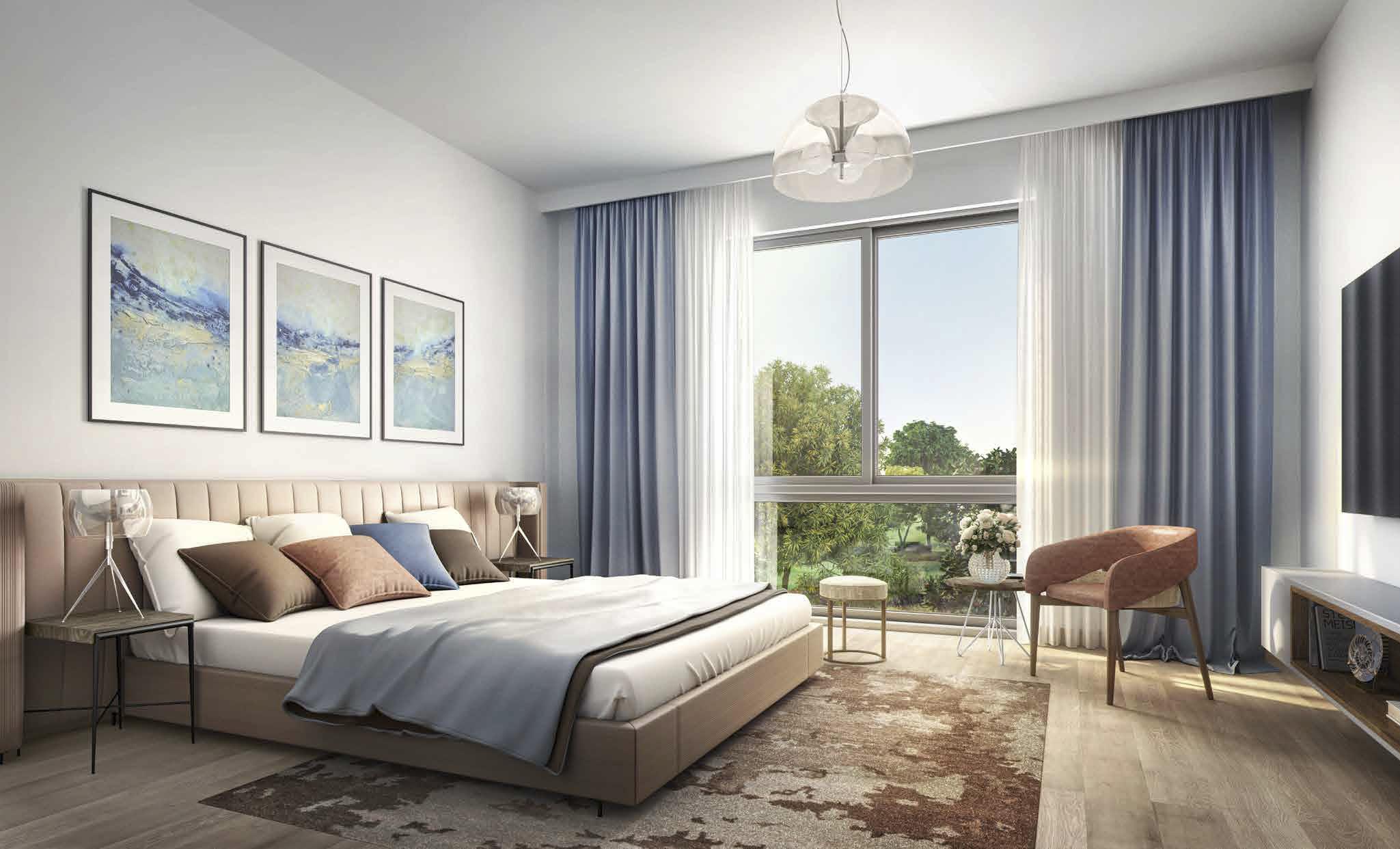 Noya Luma by Aldar on Yas Island. Premium villas for sale in Abu Dhabi 3 2