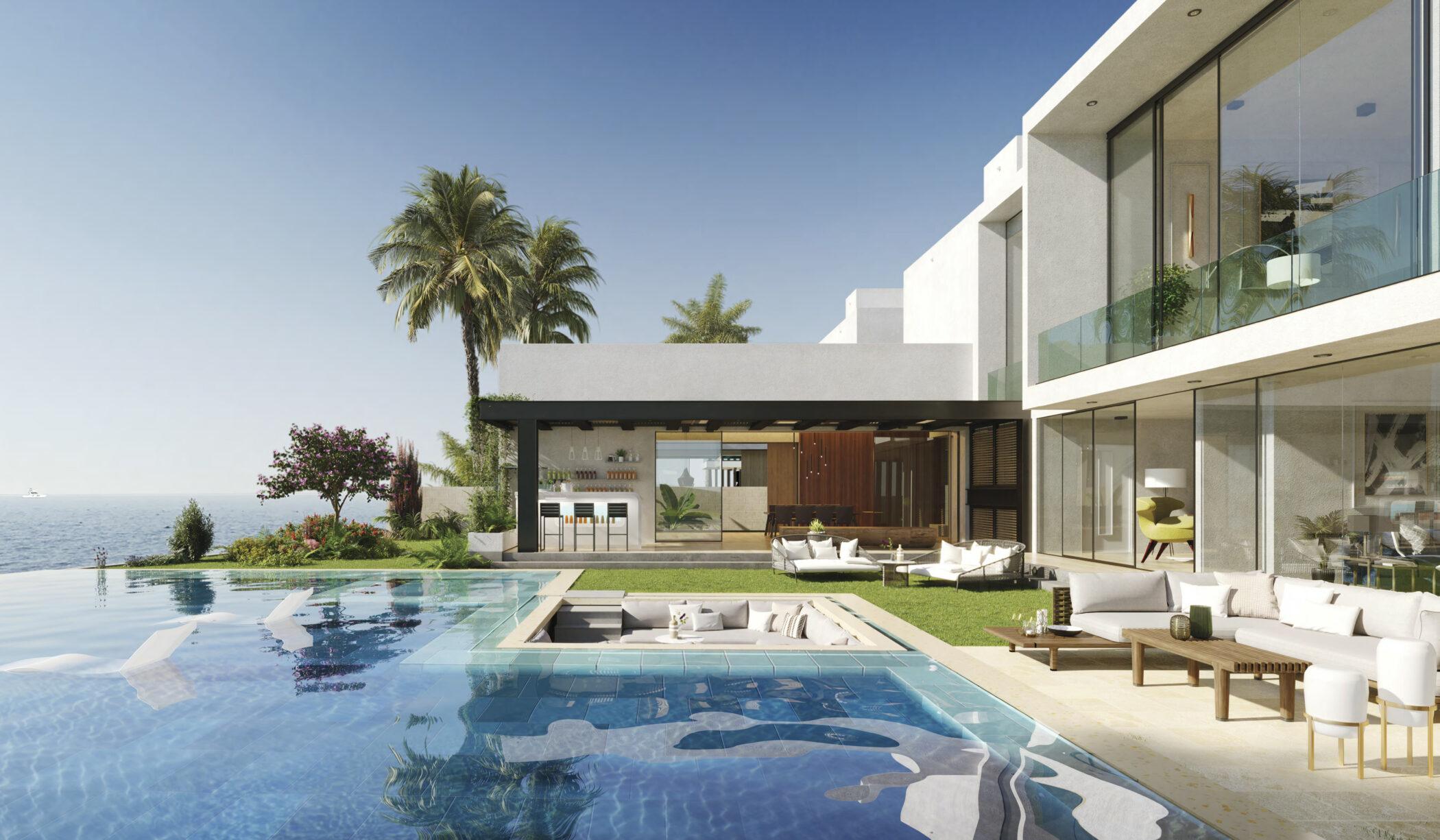 Algurm by Aldar. Plots for sale in Abu Dhabi, UAE 3 1