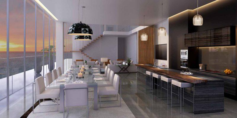 Недвижимость 1JBR в Jumeirah Beach Residence от Dubai Properties. Продажа премиум недвижимости в Дубае