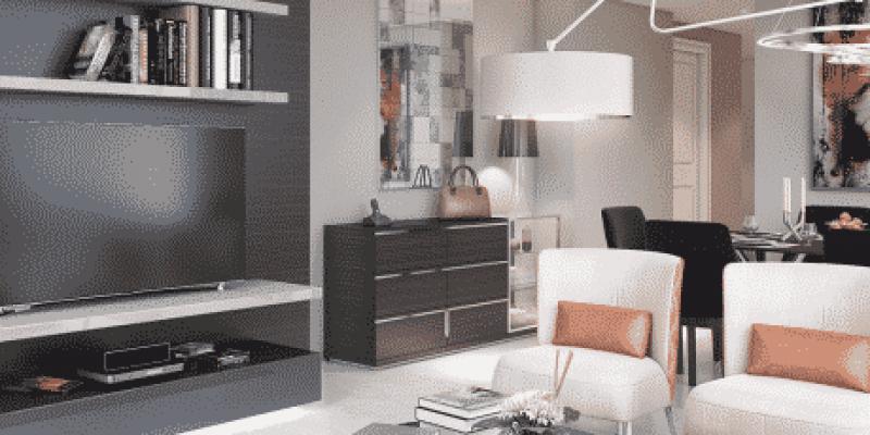 Недвижимость Bellavista в Damac Hills от Damac Properties. Продажа премиум недвижимости в Дубае 3 3