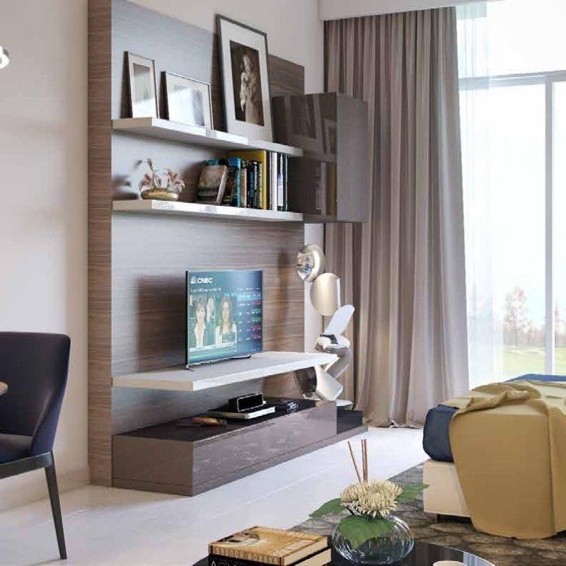 Недвижимость Bellavista в Damac Hills от Damac Properties. Продажа премиум недвижимости в Дубае 5 2