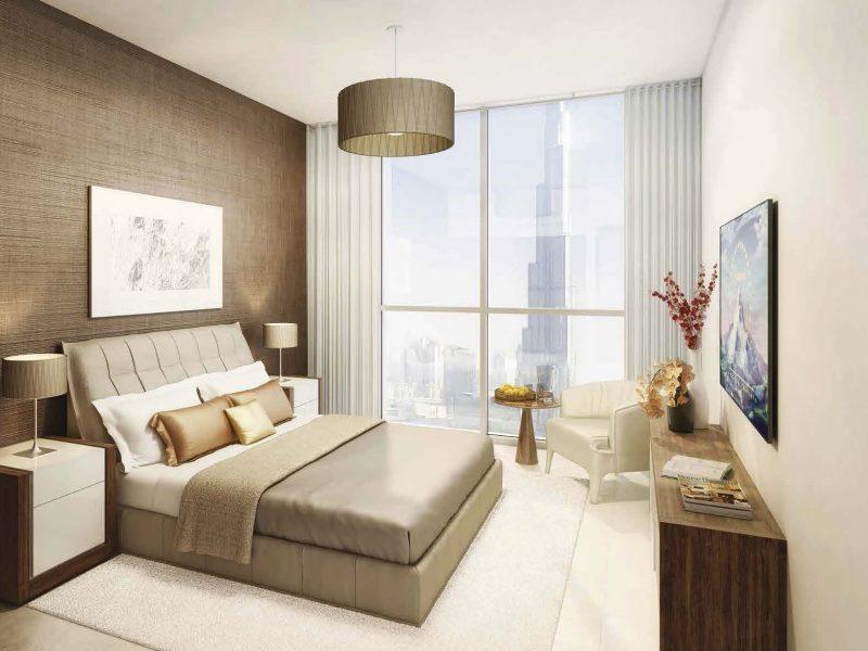 Недвижимость Bellevue Towers в Downtown Dubai от Dubai Properties. Продажа премиум недвижимости в Дубае 3 1