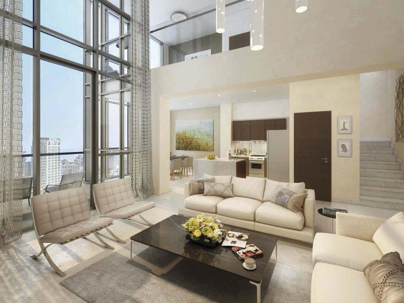 Недвижимость Bellevue Towers в Downtown Dubai от Dubai Properties. Продажа премиум недвижимости в Дубае 3 3