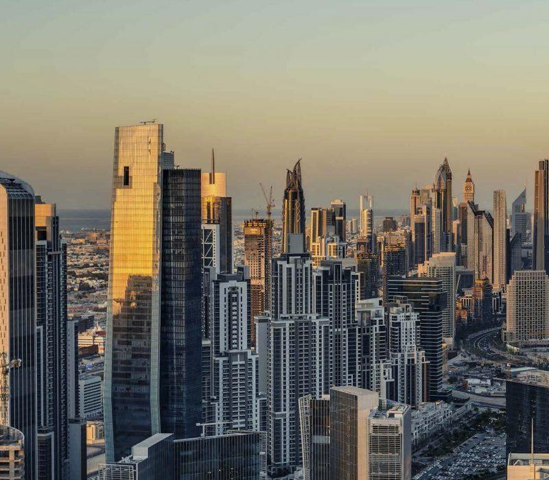 Недвижимость Bellevue Towers в Downtown Dubai от Dubai Properties. Продажа премиум недвижимости в Дубае 5 1