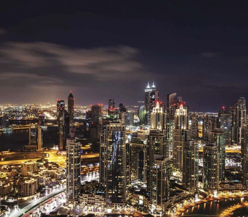 Недвижимость Bellevue Towers в Downtown Dubai от Dubai Properties. Продажа премиум недвижимости в Дубае 5 5