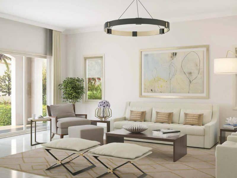 Недвижимость La Quinta в Villanova от Dubai Properties. Продажа премиум недвижимости в Дубае 3 2