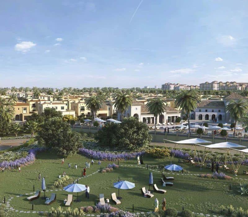 Недвижимость La Quinta в Villanova от Dubai Properties. Продажа премиум недвижимости в Дубае 5 2