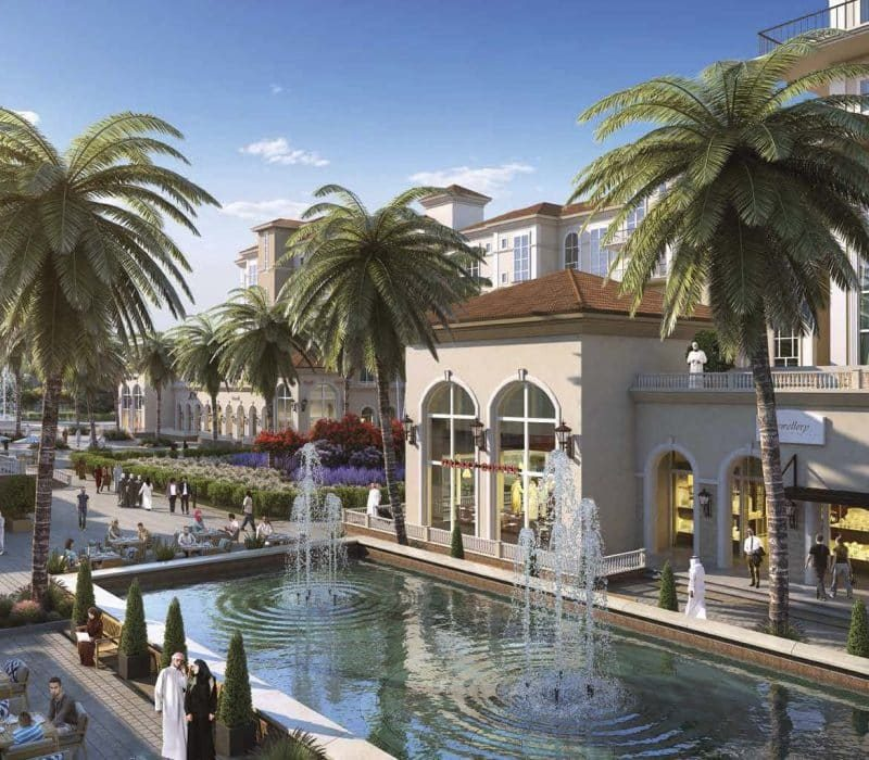 Недвижимость La Quinta в Villanova от Dubai Properties. Продажа премиум недвижимости в Дубае 5 3