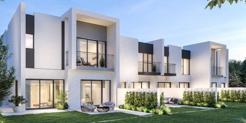 Недвижимость La Rosa в Villanova от Dubai Holding. Продажа премиум недвижимости в Дубае 2 1