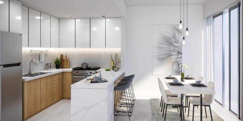 Недвижимость La Rosa в Villanova от Dubai Holding. Продажа премиум недвижимости в Дубае 3 1