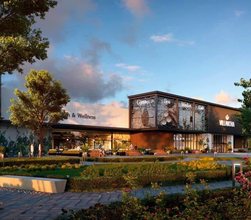 Недвижимость La Rosa в Villanova от Dubai Holding. Продажа премиум недвижимости в Дубае