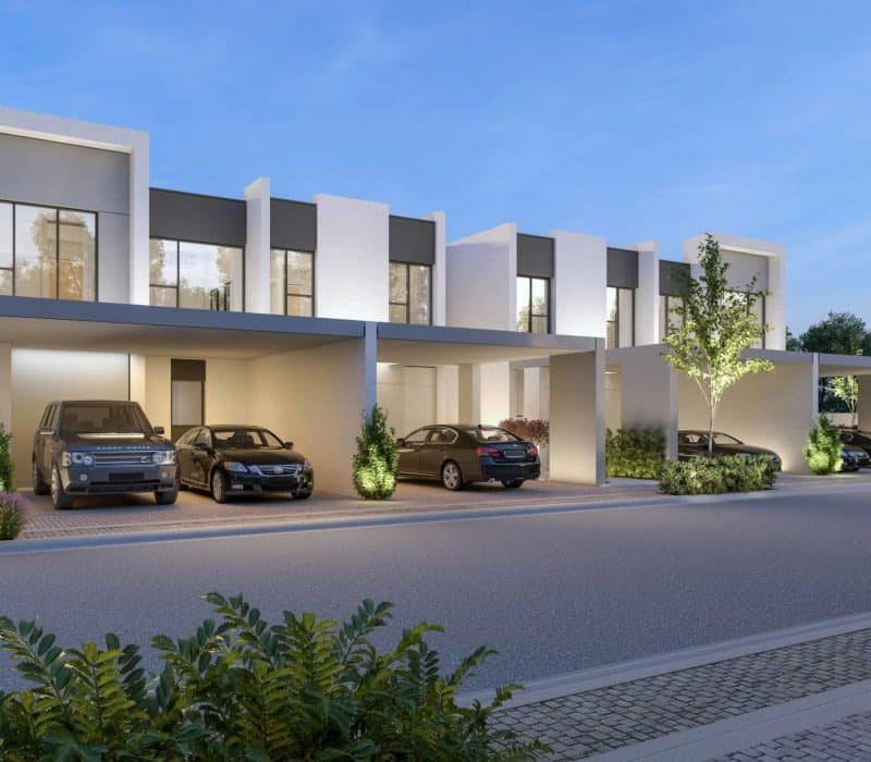 Недвижимость La Rosa в Villanova от Dubai Holding. Продажа премиум недвижимости в Дубае 5 3