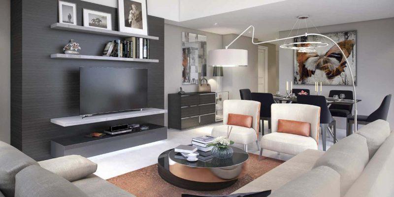 Недвижимость Merano в Business Bay от Damac Properties. Продажа премиум недвижимости в Дубае