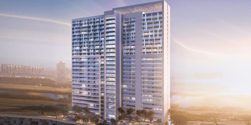 Недвижимость REVA в Business Bay от Damac Properties. Продажа премиум недвижимости в Дубае 2 1