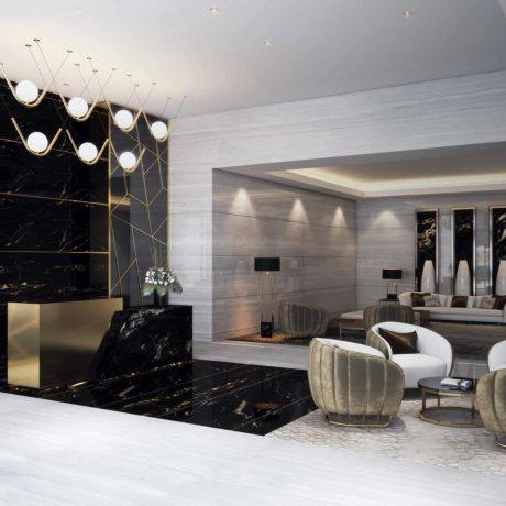 Недвижимость REVA в Business Bay от Damac Properties. Продажа премиум недвижимости в Дубае 3 3