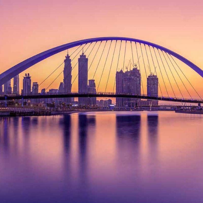 Недвижимость REVA в Business Bay от Damac Properties. Продажа премиум недвижимости в Дубае 5 2
