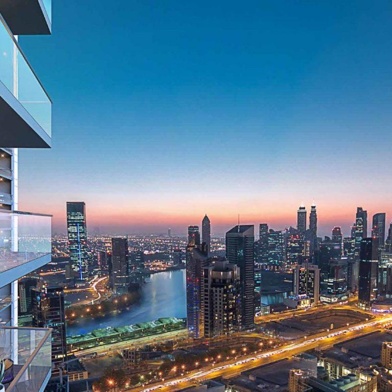 Недвижимость REVA в Business Bay от Damac Properties. Продажа премиум недвижимости в Дубае 5 3