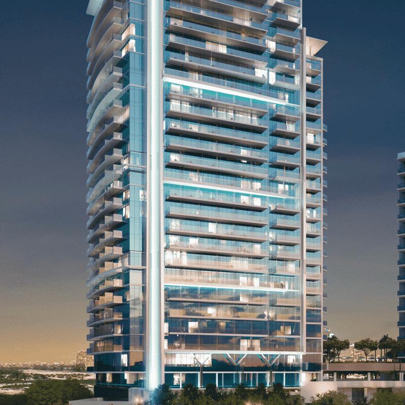 Отель-Radisson-в-Damac-Hills-от-Damac-Properties.-Продажа-премиум-недвижимости-в-Дубае