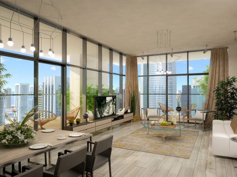 Landhouse MBL Residences JLT by MAG - Apartments for sale in Dubai Jumeirah Lake Towers