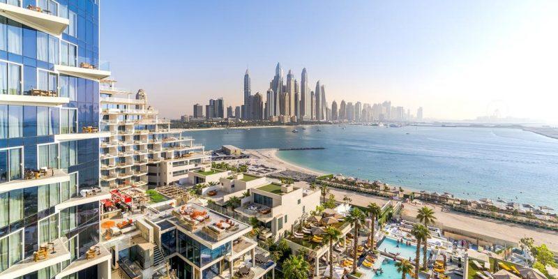 The Five Palm Jumeirah by Skai Holdings in Palm Jumeirah, Dubai. 27