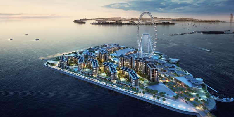 Bluewaters by Meraas. Apartments for Sale in Dubai