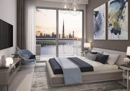 17 Icon Bay by EMAAR