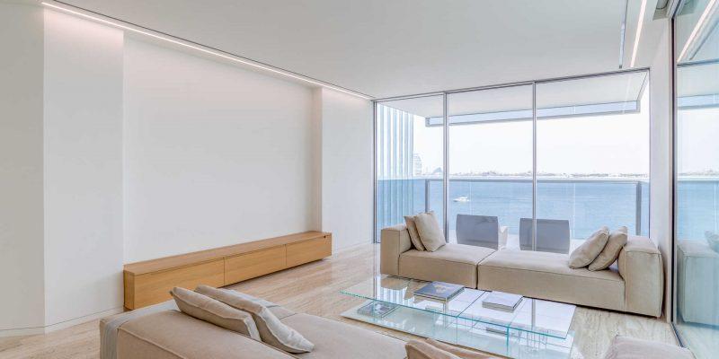 Muraba Residences by Muraba Properties in Palm Jumeirah, Dubai.