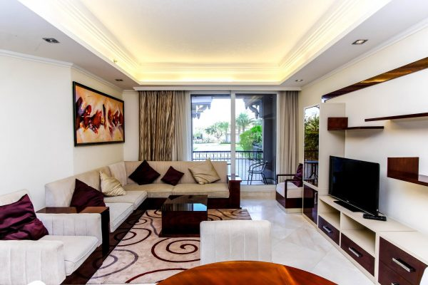 Grandeur Residences by ETA Star in Palm Jumeirah, Dubai.