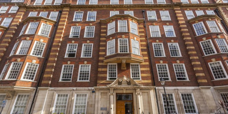 35 Old Queen Street at Westminster, London. Luxury apartments for Sale in London_21