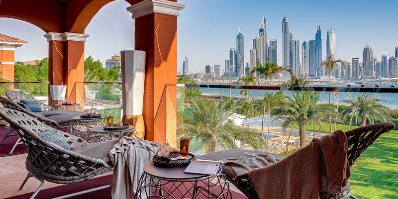 XXII Carat by The Forum Group in Palm Jumeirah, Dubai.