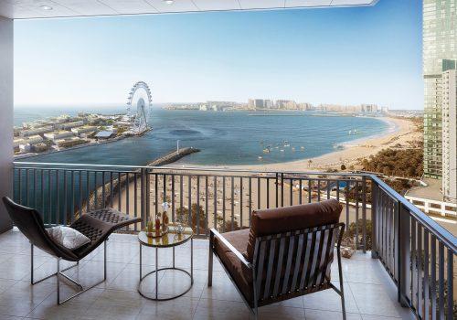 52 42 in Dubai Marina by Emaar
