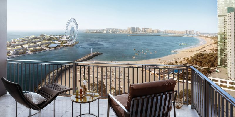 52|42 in Dubai Marina by Emaar
