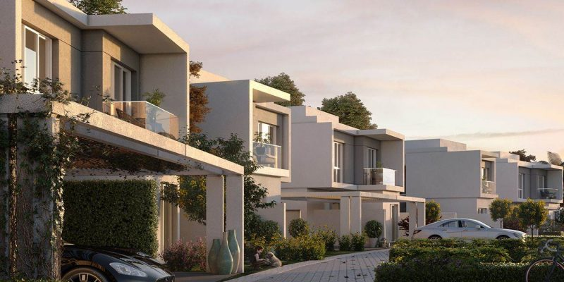 Arabella by Dubai Properties in Mudon, Dubai.