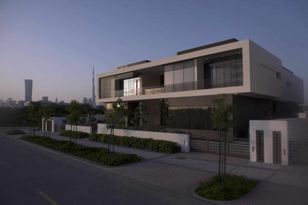 Mansions by Meydan Sobha in MBR City District One for Sale in Dubai.