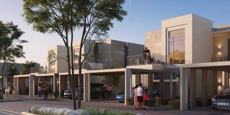 Urbana by EMAAR in Emaar South, Dubai