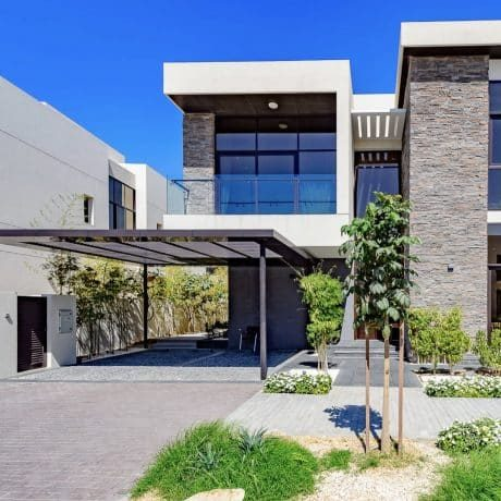 90210 Boutique Villas в Damac Hills от Damac Properties. Продажа недвижимости премиум-класса в Дубае