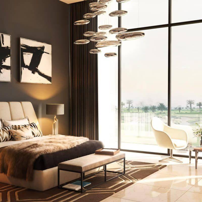 90210 Boutique Villas в Damac Hills от Damac Properties. Продажа недвижимости премиум-класса в Дубае 5 1