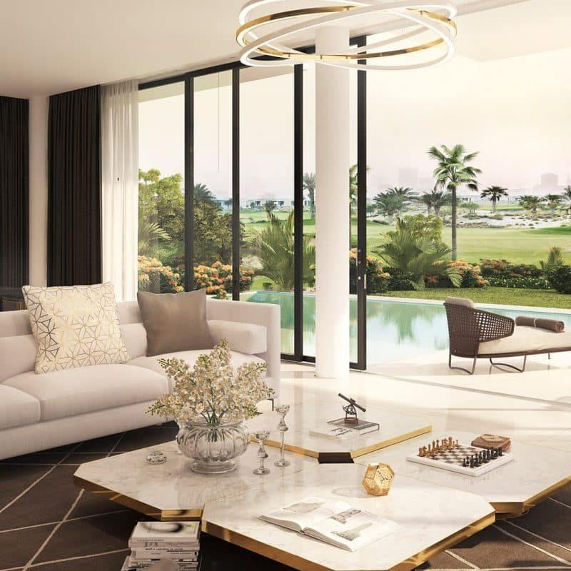 90210 Boutique Villas в Damac Hills от Damac Properties. Продажа недвижимости премиум-класса в Дубае 5 2