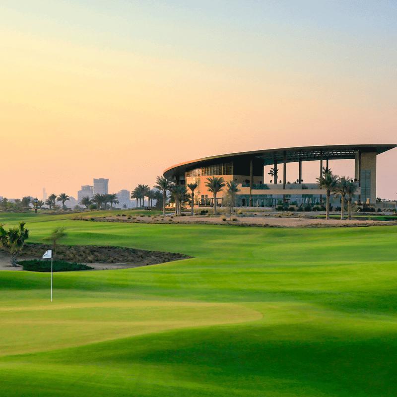 90210 Boutique Villas by Damac at Damac Hills. Luxury apartments for Sale in Dubai
