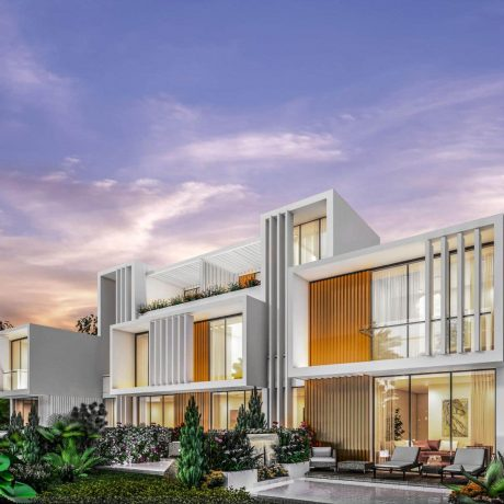 Adria Villas by Damac at Akoya. Luxury apartments for Sale in Dubai x-b 1