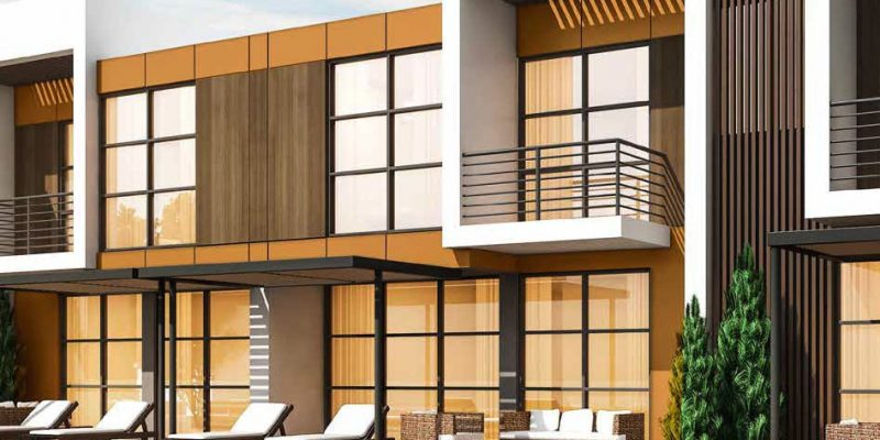 Adria apartments by Damac at Akoya. Luxury apartments for Sale in Dubai 12